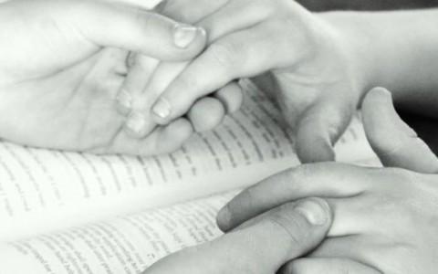 Intercesory Prayer