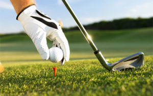 Men's Golf @ Stonehedge Golf and FootGolf Course | Clarendon | Vermont | United States