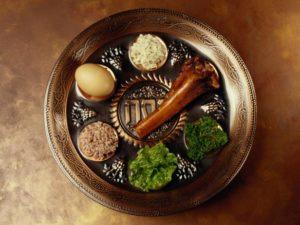Passover Seder Meal @ Rutland Area Christian School